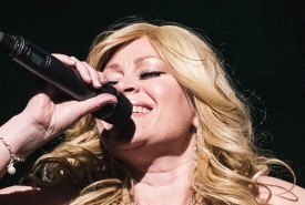 Kim Robinson Tribute shows - Mariah Carey Tribute Act Northampton, East Midlands
