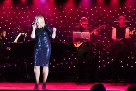 Jessica Poole - Female Singer Leeds, Yorkshire and the Humber
