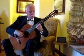 Stuart Tindall - Classical, Jazz and Ragtime Guitarist - Classical / Spanish Guitarist Banbury, South East