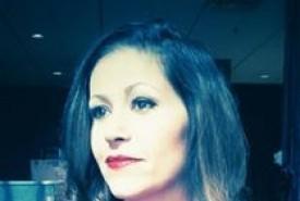 Shannon Shade  - Female Singer Calgary, Alberta