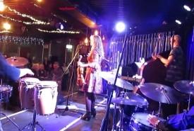 Helen White - Jazz Singer
