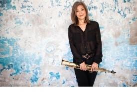 Chika Asamoto - Saxophonist Japan, Japan