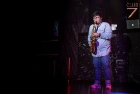 saxman1983 - Saxophonist Dubai, United Arab Emirates