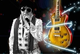 A Salute to Elvis - Elvis Impersonator Sheffield, Yorkshire and the Humber