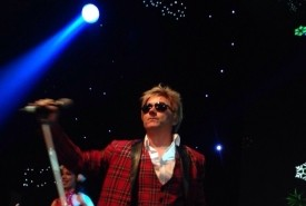 Simply Rod Stewart - Rod Stewart Tribute Act