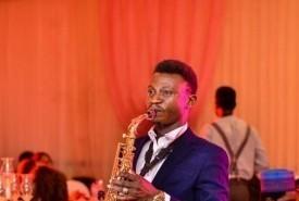 DaggyMulty - Multi-Instrumentalist Nigeria