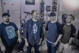 Whiskey Stone  - Rock Band USA, California