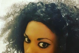 SharLeReign  - Diana Ross Tribute Act Doncaster, North of England