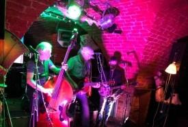The Ronaldos - Function / Party Band Shrewsbury, West Midlands
