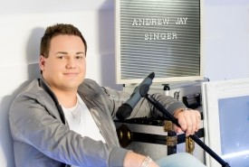 Andrew Jay - Singer - Male Singer Warlingham, South East