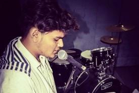 Vernon  - Guitar Singer mumbai, India