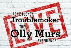 Troublemaker - Olly Murs Tribute - Olly Murs Tribute Act Gwent, Wales