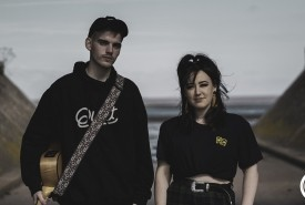 Violet Street - Acoustic Duo - Acoustic Guitarist / Vocalist England, South West