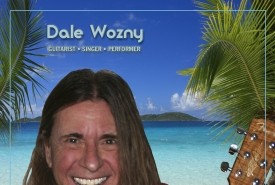 Dale Wozny - Guitar Singer San Diego, California