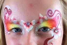 Lori's Creations  - Face Painter