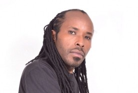 Deejay Blackrose - Nightclub DJ NAIROBI, Kenya