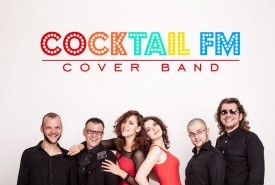 Cocktail FM - Cover Band