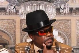 R&b Soul Funk Artist:James Jr - Male Singer Quitman County, Mississippi