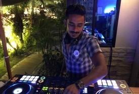 Dj Leon - Nightclub DJ Colombo, Sri Lanka