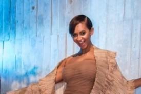 Michelle - Jazz Singer
