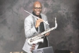 Singer/Pianist/Keyboardist/Guitarist/    Flute Player/Multi-Instrumentalist/Vocalist/Host/MC/DJ - Blues Band Houston, Texas