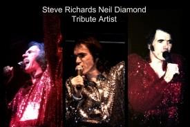Steve Richards Tributes  - Neil Diamond Tribute Act Chicago, Illinois