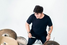 Rohan Bumbra - Drummer United Kingdom, Scotland