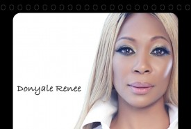 Donyale Renee - Female Singer Texas City, Texas