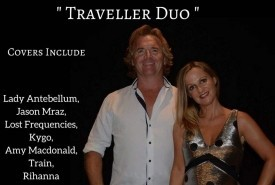 TRAVELLER - Duo Uk, South West