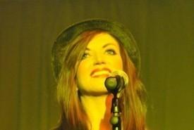 Lisa Harvey  - Female Singer Glasgow, Scotland