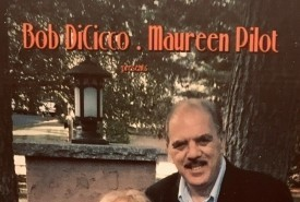 Bob DiCicco & Maureen Pilot - Jazz Singer Boston, Massachusetts