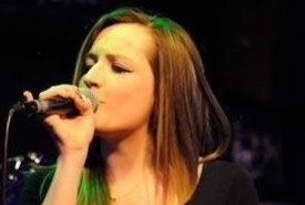 Freya  - Female Singer Aylesbury, South East