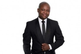 Kagiso Boroko - Opera Singer South africa, Gauteng