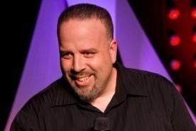 Hiram Rios - Clean Stand Up Comedian Miramar, Florida