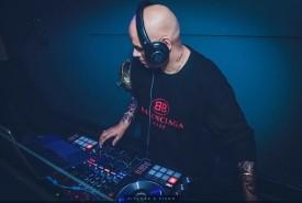 DJ B - Nightclub DJ Windsor, South East