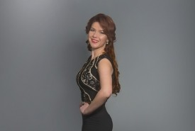 Snijana  - Pianist / Singer