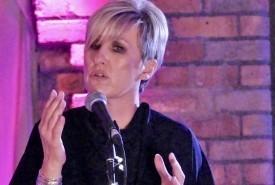 Lisa L Worth - Female Singer Liverpool, North West England