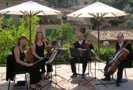 Oberon String Quartet - String Quartet London, South East
