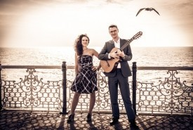 D&L Acoustic Duo - Duo Brighton, South East