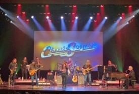 Classic Seger  - Tribute Act Group Sarnia, Ontario