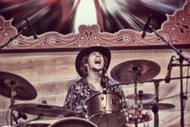 Bryce Gorsuch - Drummer Cincinnati, Ohio