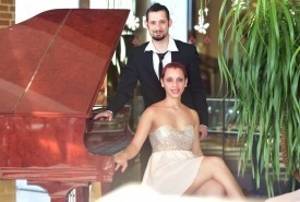 Entice International duo  - Pianist / Keyboardist South Africa, Western Cape