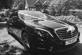 AGR Chauffeurs - Limousine