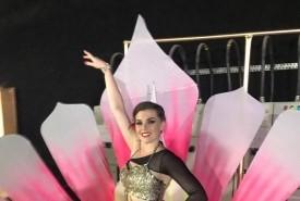 Sarah Gannon - Female Dancer Newcastle upon Tyne, North East England
