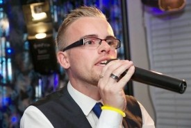 Kopy Katz mobile disco & karaoke - Wedding DJ