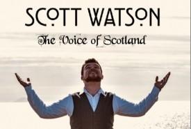 Scott Watson - Male Singer Ayr, Scotland