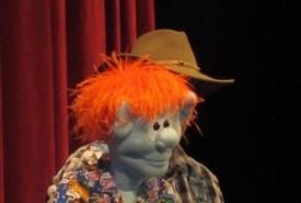 Rusty Pliers, Comedy Magician Ventriloquist - Children's / Kid's Magician St. Louis, Missouri