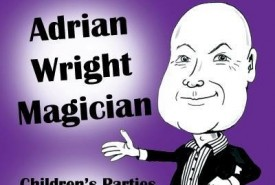 adrian wright - Children's / Kid's Magician Chichester, South East