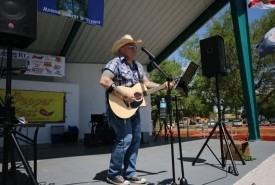 John Johnson  - Guitar Singer Florida