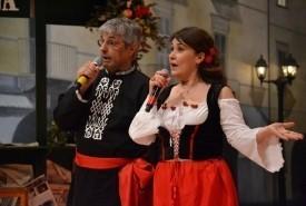 Nadine & Marcus - Classical Duo